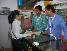 2015 dental south exhibition