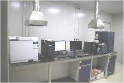 Specialized laboratory