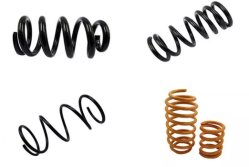 COIL SPRING/MECHANICAL SPRING