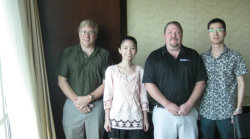120828 Meeting with Us Customer -Scott