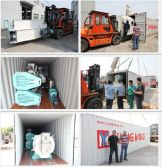 2015.05 Feed Machines Send to Egypt