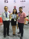 2015 China Dongguan Exhibition in GZ