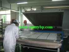 Solar Panel Module Making Machine
