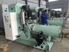 100 Liters Disk Type Horizontal Bead Mill