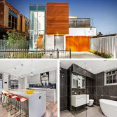 Australia Villa Project in 38 Lily Street