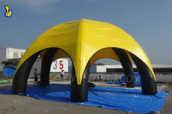 Giant Inflatable Spider Dome Tent for Advertising K5147