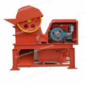 3tph mini engine power jaw crusher