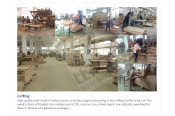 Solid Wood Production-2