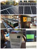 30kw solar power system project in Tanzania