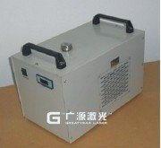 Water chiller CW-3000