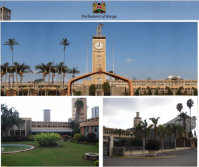 Project Name:Parliamentary of Kenya the national assembly