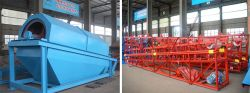 Vibratory Feeder and Portable Belt Conveyor Have Been Delivered