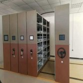 Q08-11 Intelligent Mobile Shelving