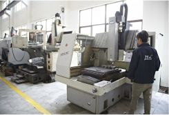 Jsl carving machine