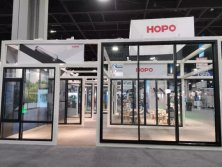 HOPO exhibition products