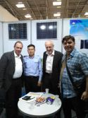 2016 INTER SOLAR EXHIBITION in MUNICH