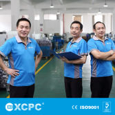 XCPC Technical Team