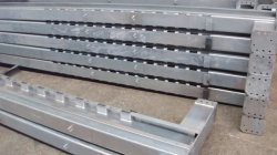 Hot Galvanized