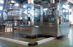 Water Filling/Bottling Machine