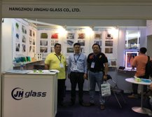 Exhibition 2016---Glasstech Asia VN