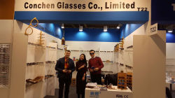 Paris optical fair