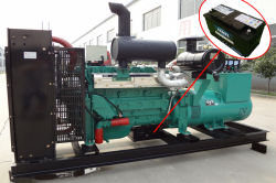 How to correctly use and maintain the starting battery of diesel generator set