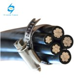 ABC Aerial Bundled Cables for Overhead Power Lines