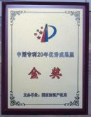 Certificate by SIPO (State Intellectual Property Office)
