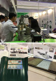 ACERETECH attend the 2016 Vietnam Plastic Exhibition at Saigon