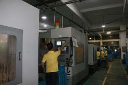 CNC workshop-3