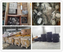 Shantui bulldozer spare parts