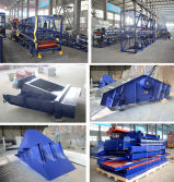 Vibrating Screen and Belt Conveyors will be Delivered to Romania