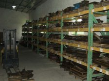 Tooling Warehouse