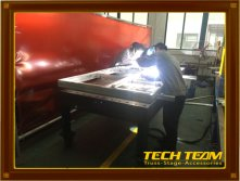 Welding Production Line