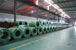 stock stainless steel coil