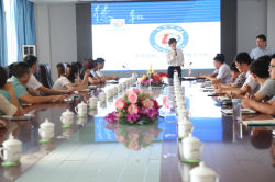 China Coal Group Held Legal Knowledge Training