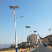 Lebanon-6m 30w solar street light
