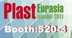 We Will Attend--Plast Eurasia Istanbul 2011