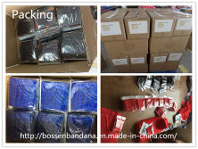 Buff Bandana Bulk Packing