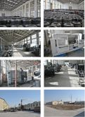 Brake drum Factory picture