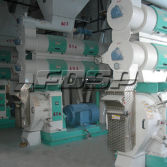 pelletizing process
