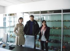 2011Customers Visit
