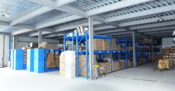 Stars Plastic Packing Material Warehouse