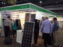 Hongkong electricity exhibition