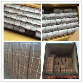 boiled bristle packing