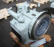 China Advance D300A Marine Gearbox for Main Propulsion Engine