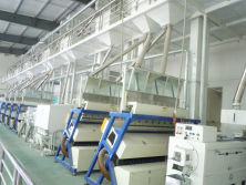"Huge Domestic Market is Our Grain and Oil Processing Machinery Manufacturing ""Go Global"" Foundation"