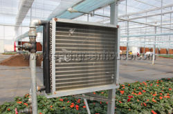 Greenhouse heating system