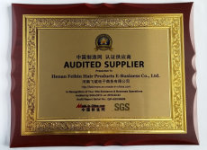 Made-in-China.com Audited Supplier