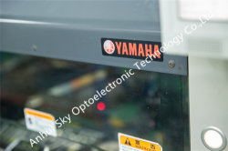 Yahama Patch Welding Machine